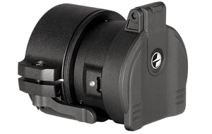 Bilde av Pulsar DN 42 mm Cover Ring Adapter Steel